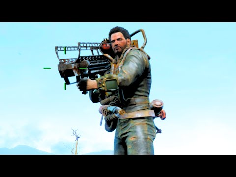 Where to find a fat man in fallout 4