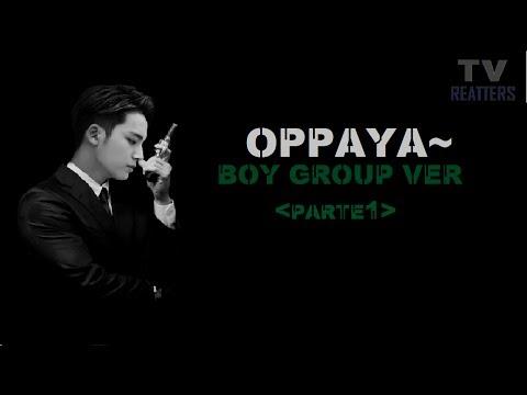K-Pop Boy Groups - Oppayah~