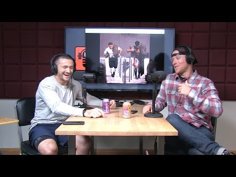 CrossFit Podcast Ep. 17.06: Austin Malleolo