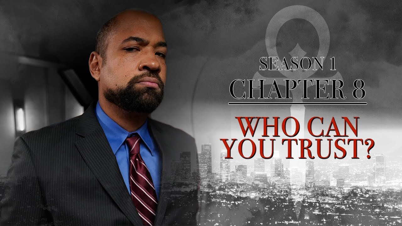 Who Can You Trust? | Vampire: The Masquerade - L.A. By Night | Chapter 8