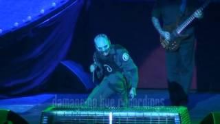Slipknot - The Negative One (Live @ Budapest 2015)