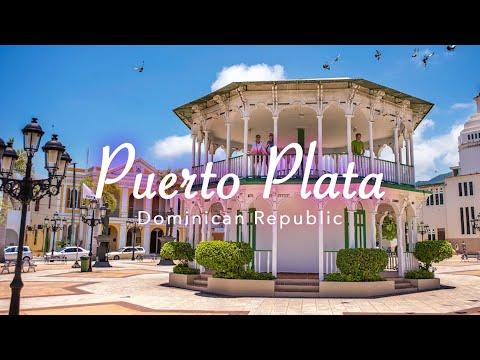 Dominican Republic 2017 - Puerto Plata