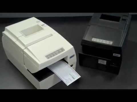 Star Micronics HSP7000