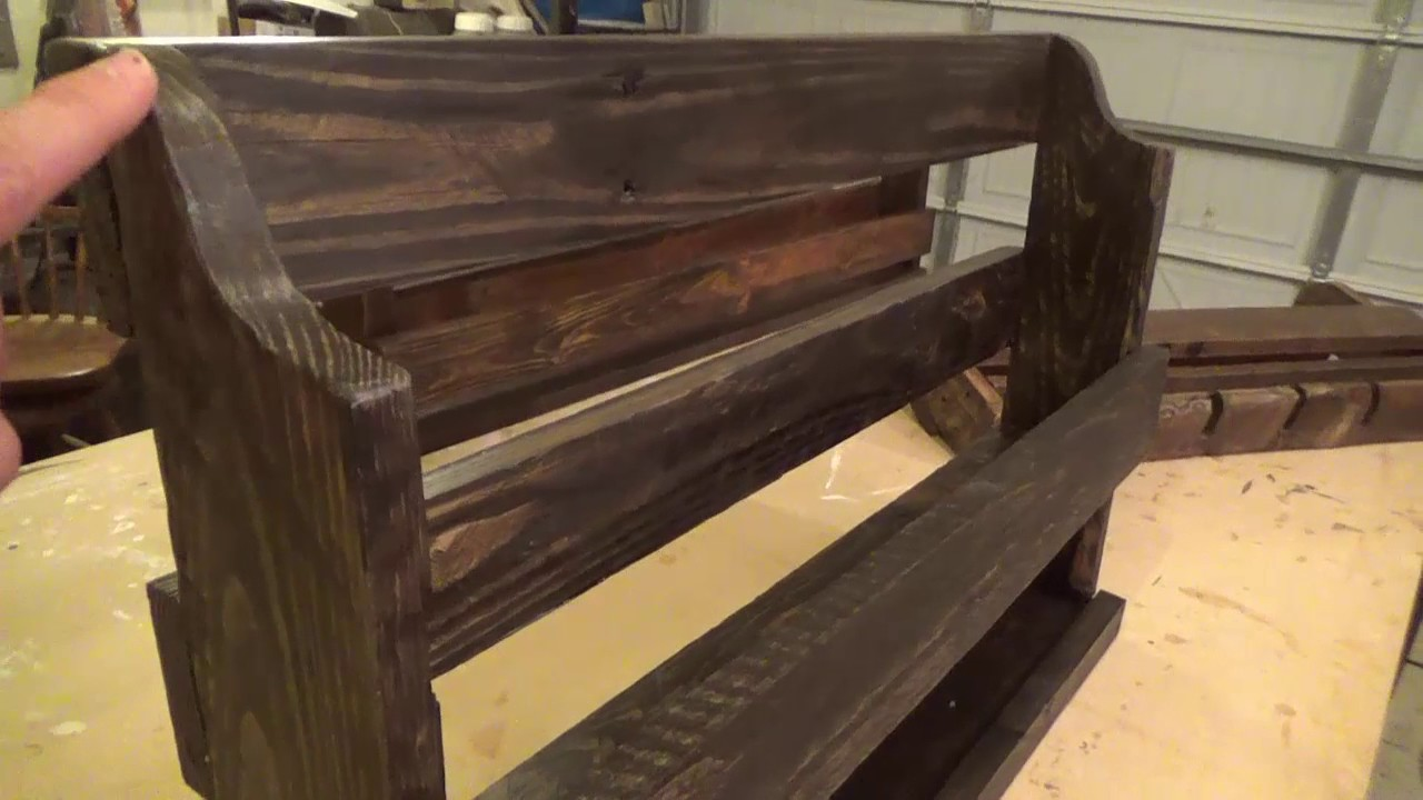 pallet whiskey rack. Whiskey Wall Rack/Shelf Pallet Rack Y