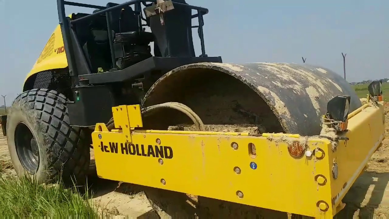 XCMG XS123 vibratory road roller 12 tons road roller
