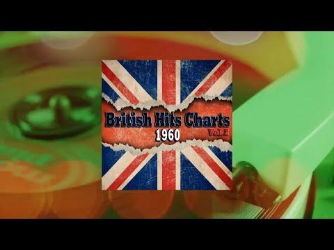 Various Artists - British Hits Charts 1960 vol. 2