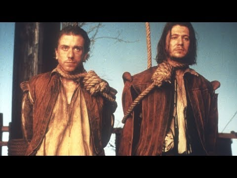 Rosencrantz and Guildenstern Are Dead (1990) Tim Roth, Gary