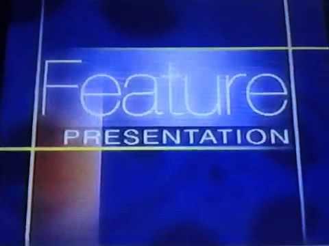 Disney Feature Presentation logo Beau Weaver