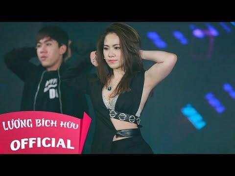 Em Chọn Cô Đơn (EDM Ver.) | Lương Bích Hữu 梁碧好 | vũ đoàn Panoma | Vietnam Top Hits Số 42