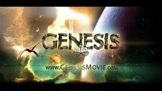 Genesis: The Movie (2014)