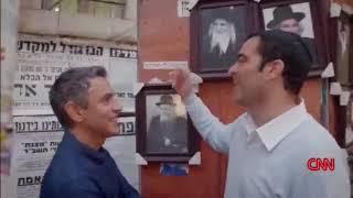 Who are The Haredim Jews in Israel _ Believer TV Series _ Reza Aslan