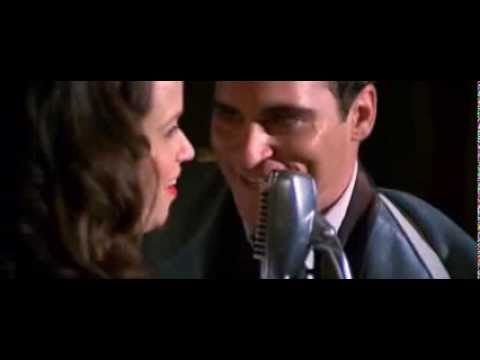 Joaquin and Reese - Time's A Wastin
