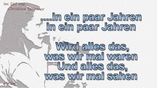 Christina Stürmer -  In ein paar Jahren - Instrumental