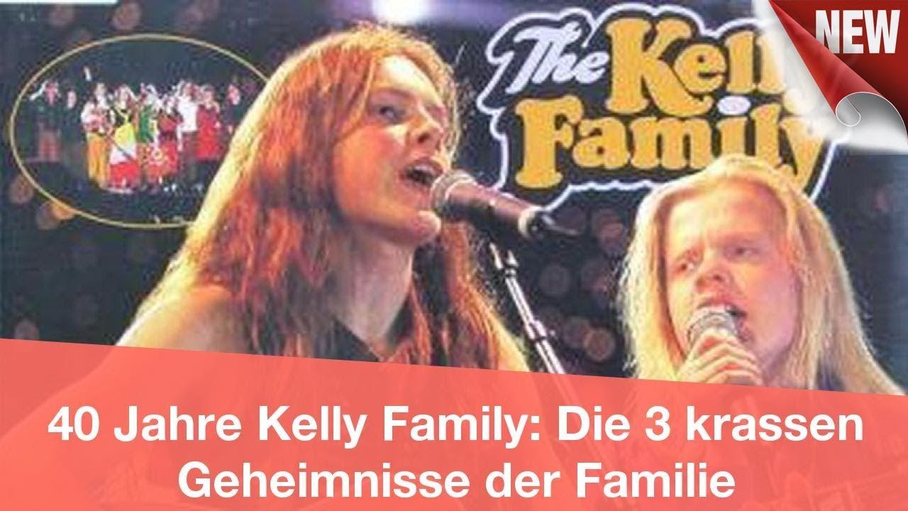 40 Jahre Kelly Family