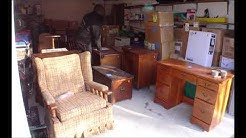 Junk Unwanted Old Furniture Removal Service Old Furniture Pick Up and Cost Omaha NE