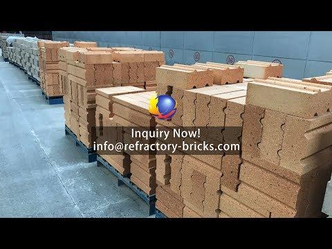 High Alumina Bricks-RS Kiln Refractory Manufacturer & Supplier