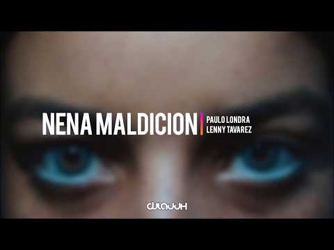 Nena Maldicion (Remix) ⚡️ DJ Lauuh