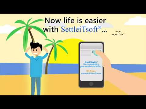 get-personal-finances-in-order-with-settleitsoft®-debt-settlement-app-&-reduce-debts-piling-up