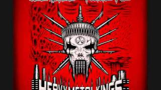 Heavy Metal Kings-blood meridian
