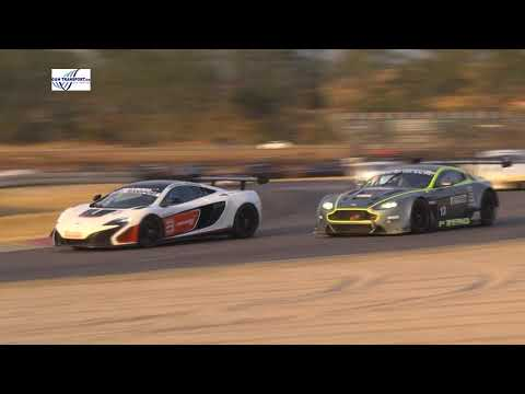 Extreme Festival 2018 Zwartkops August G&H Transport Extreme Supercars Segment Two