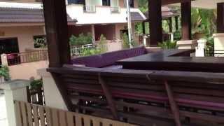 Обзор нашего дома на острове Самуи в Таиланде