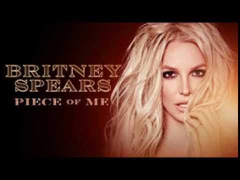 (V2) 11. I'm A Slave 4 U (Walk It Talk It Remix) [Britney: Piece Of Me Tour: Studio Version]