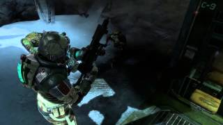 Gameplay Dead Space 3 // PC 1080P FULL GRAPHICS SETTINGS
