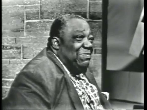 Jimmy Rushing: Jazz Casual