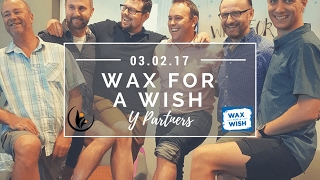 Y Partners  - Wax For A Wish