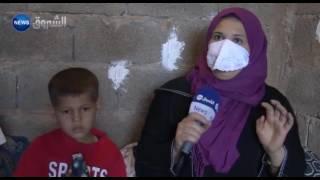 مستغانم: عائلة مناد تعيش التشرد.. وتستنجد بالسلطات المحلية