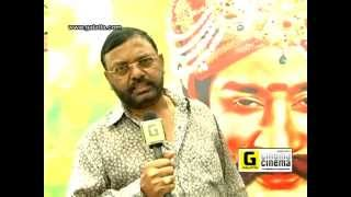 Bullet Raja and Mesthiri Press Meet