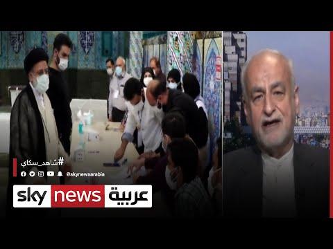 مصدق بور: تحديات كثيرة تواجه الرئيس الإيراني الجديد في صدارتها التحدي الاقتصادي  - 12:55-2021 / 6 / 19