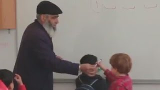 ISIS training children to be terrorists