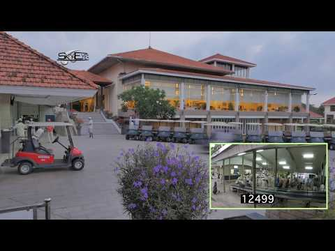 Vietnam Golf & Country Club - Lakeview Villas for lease in Ho Chi Minh City