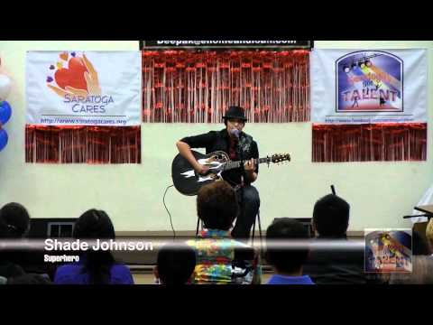 Saratoga's Got Talent Annual Competition - Episode 2 of 3 SVGTS01E06
