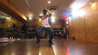 Rubber band(From NY) JUDGE DEMO BATTLE ROYALE SPECIAL