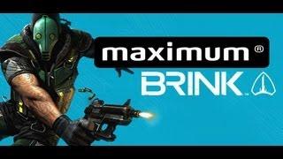 BRINK NA EVGA GTX 670 FTW 1920X1080 AA MAX ULTRA SETTINGS OPEN GL