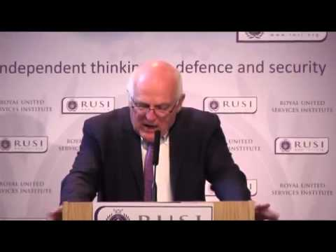 Ex-MI6 chief: Islamist threat to the West greatly exaggerated