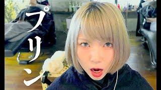 【プリンのうた】〜ヘアカラーに悩む貴方へ〜  へんてこMV thumbnail