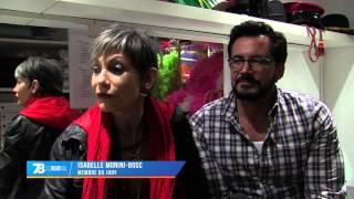 Musique : concours de chant pour les plus jeunes à Cernay-la-Ville