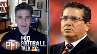 When will Washington announce new franchise name? | Pro Football Talk | NBC Sports