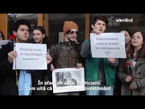 """""""Moment de reculegere pentru Limba Română"""""""