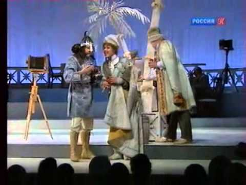Театр Современник - ДЖЕНТЛЬМЕНЪ