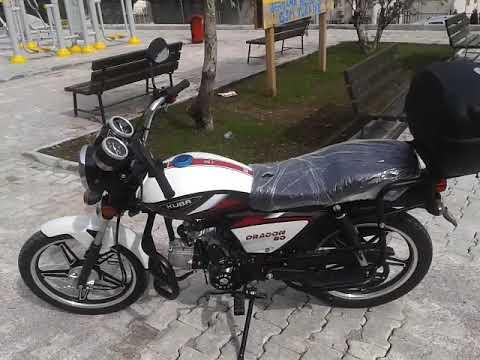 Kuba dragon 50cc olumlu olumsuz yanlariyla