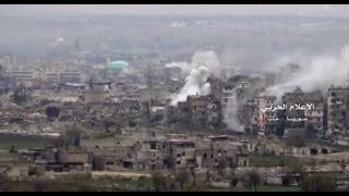 Ситуация в Сирии: последние новости
