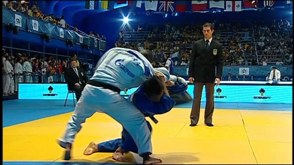 Sigla jenny ginger la judo girl yawara finale cranioleso