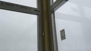 Утепление угловой холодной стойки в фасадном остеклении балкона(, 2018-02-22T19:59:16.000Z)