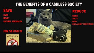 The Benefits Of A Cashless Society
