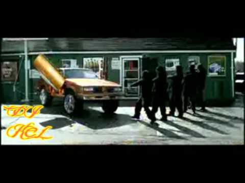Lloyd Banks Feat  50 Cent, The Game, Young Buck & J Bezy   On Fire NEW 2010