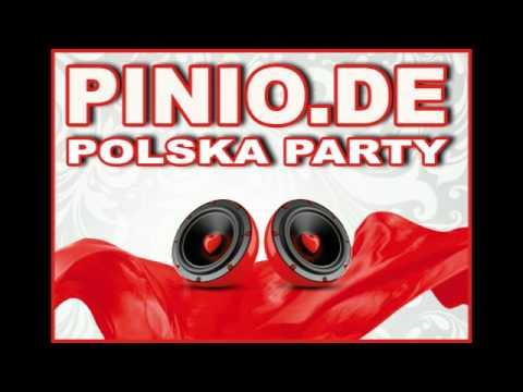 DJ PINIO FT  DJ LEBEDEFF -  PRZEZ CALA NOC SAFE AND SOUND PLMashup 2014
